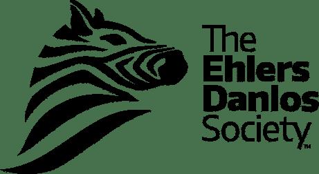 The Ehlers Danlos Society logo