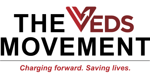 The VEDS Movement logo