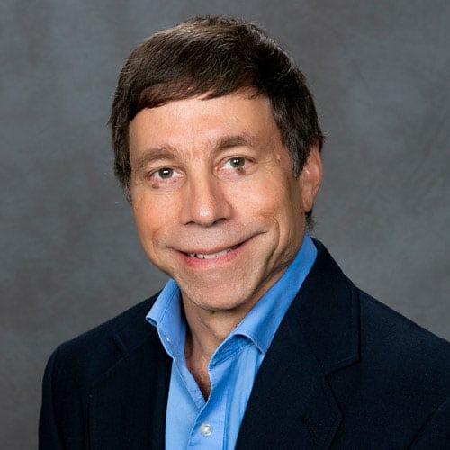Richard Eisenstadt