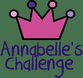 Annabell's Challenge logo